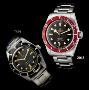 Tudor Kansas City Watches Services