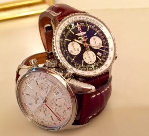 Breitling Watches Kansas City KARATS